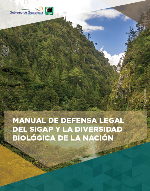 manual defensa legal